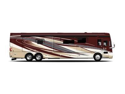 2018 Tiffin Motorhomes Allegro Bus 45 OPP | Motorhomes of